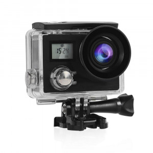 Экшен камера action camera xpx g68dr wifi пульт