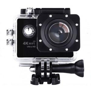 Экшн-камера XPX G63 4K WiFi
