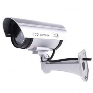 Муляж камеры наружного наблюдения Dummy Camera