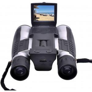 Цифровой Бинокль с дисплеем CamKing FS608 720P