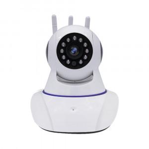 Поворотная Wifi IP камера видеонаблюдения EA200SS