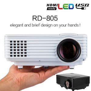 Проектор мультимедийный led rd-805