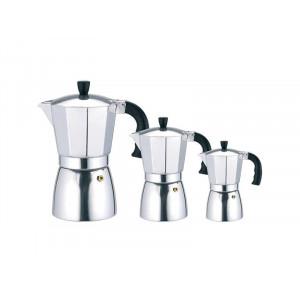 Кофеварка гейзерная 6 чашек Maestro MR-1667-6