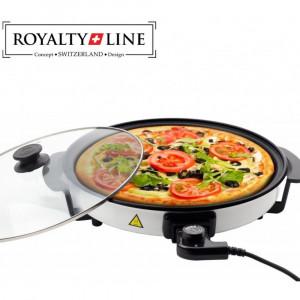 Электрическая сковорода Royalty Line Диаметр 42 см.