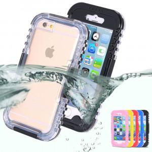 Водонепроницаемый чехол для iphone 6 plus waterproof heavy duty clase