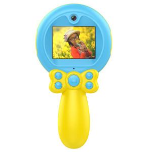 Детский фотоаппарат с селфи камерой