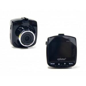 Автомобильный видеорегистратор с GPS Eplutus DVR-GS914