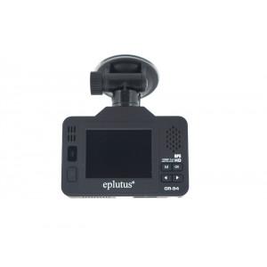 Видеорегистратор,радар-детектор и GPS-информатор Eplutus GR-94