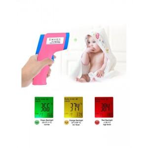 Бесконтактный термометр Kyro Toys IRT-PB