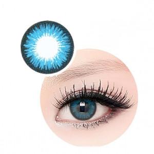 Цветные линзы для глаз Sensual Beauly Lenses Huda Beauty