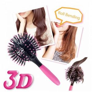 Расчёска для укладки 3d Bomb Curl Brush