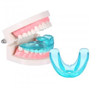 Трейнер для коррекции прикуса зубов