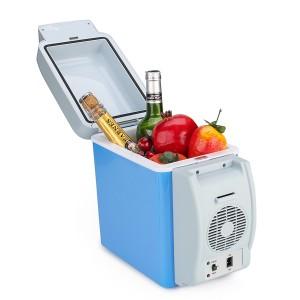 Автомобильный холодильник/нагреватель  (7.5л)