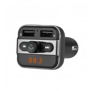 Автомобильный FM-модулятор с Bluethooth Eplutus FB-04
