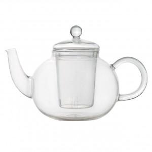 Заварочный чайник стеклянный 0,9л BergHOFF