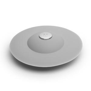 Фильтр для слива Umbra flex серый
