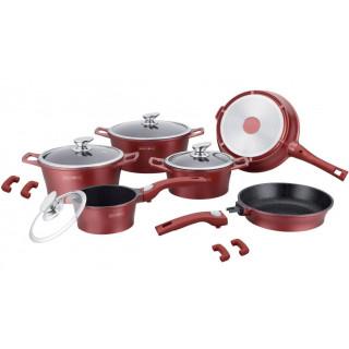 Набор посуды 14 пр. Royalty Line RL-ES2014M
