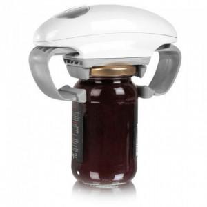 Автоматическая открывалка Jar Opener для банок с закручивающимися крышками