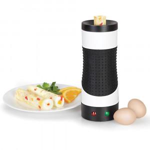 Яичница-ролл на палочке (Rollie Eggmaster, Egg cooker Aaron)