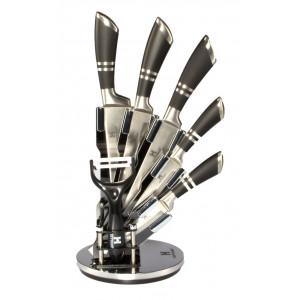 Набор кухонных ножей 7 пр. Hoffmann HM-6623