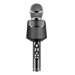 Беспроводной микрофон караоке Q008