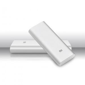 Внешний аккумулятор Xiaomi - Xiaomi Power Bank 20800