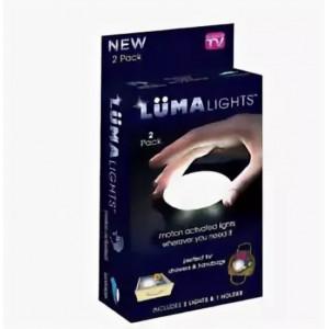 Мини-светильники Luma Lights, 2 шт