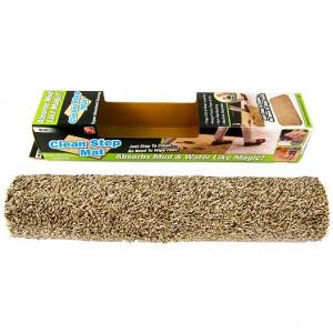 Супервпитывающий придверный коврик Super Clean Mat