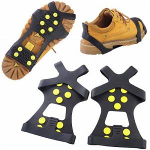 Ледоступы-ледоходы для обуви Non-slip