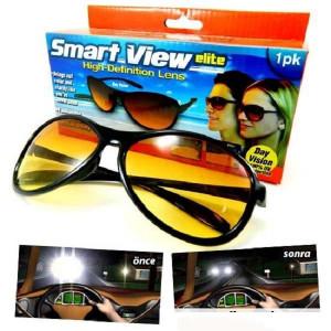 Очки для защиты водителя днем и ночью HD Vision WrapArounds