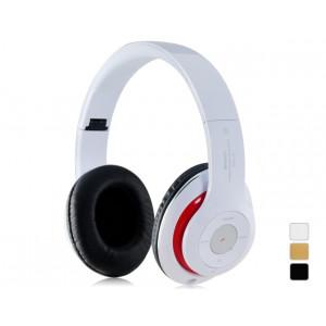 Беспроводные наушники Bluetooth STN-16 White