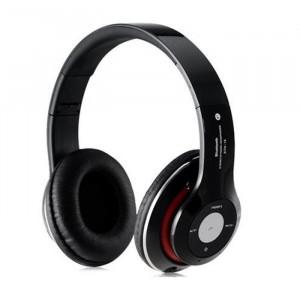Беспроводные наушники Bluetooth STN-16 Black