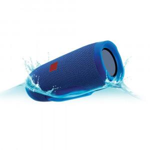 Беспроводная портативная Bluetooth колонка Charge 3 Blue