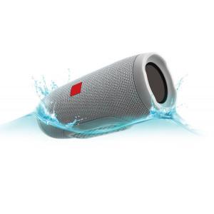 Беспроводная портативная Bluetooth колонка Charge 3 Grey