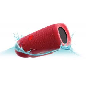 Беспроводная портативная Bluetooth колонка Charge 3 Red