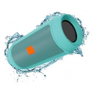 Беспроводная портативная Bluetooth колонка Charge 2+ Teal