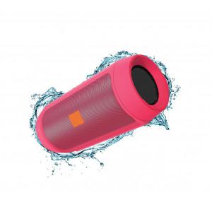 Беспроводная портативная Bluetooth колонка Charge 2+ pink