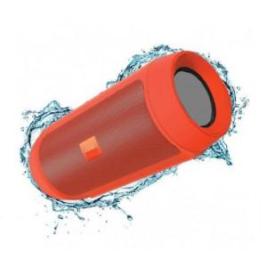Беспроводная портативная Bluetooth колонка Charge 2+ orange