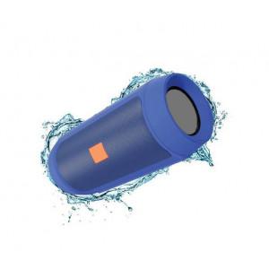 Беспроводная портативная Bluetooth колонка Charge 2+ Blue