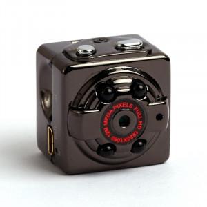 Mini - видеорегистратор DV SQ8 Full HD с датчиком движения и ночной подсветкой