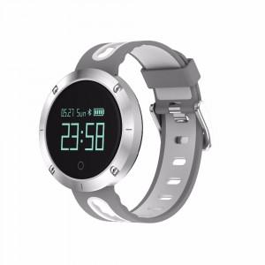 Умные часы Smart Watch DM58 silver