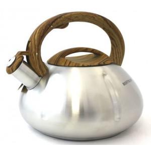 Чайник со свистком Hoffmann 3 л HM-5553