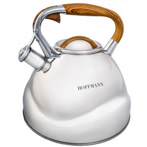 Чайник со свистком Hoffmann 4,8 л HM-5569