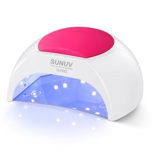 Лампа для маникюра SUN 2C 48W (LED+UV)