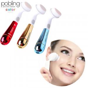 Ультразвуковая щетка для чистки лица Pobling