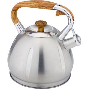 Чайник со свистком Hoffmann HM5531 (3.5л)