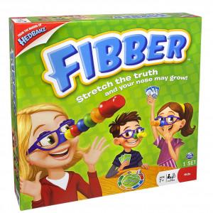 Настольная игра «Fibber»