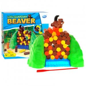 Настольная игра Бобер (Beaver)