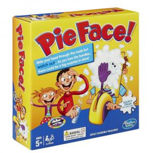 Настольная игра Hasbro Games Пирог в лицо